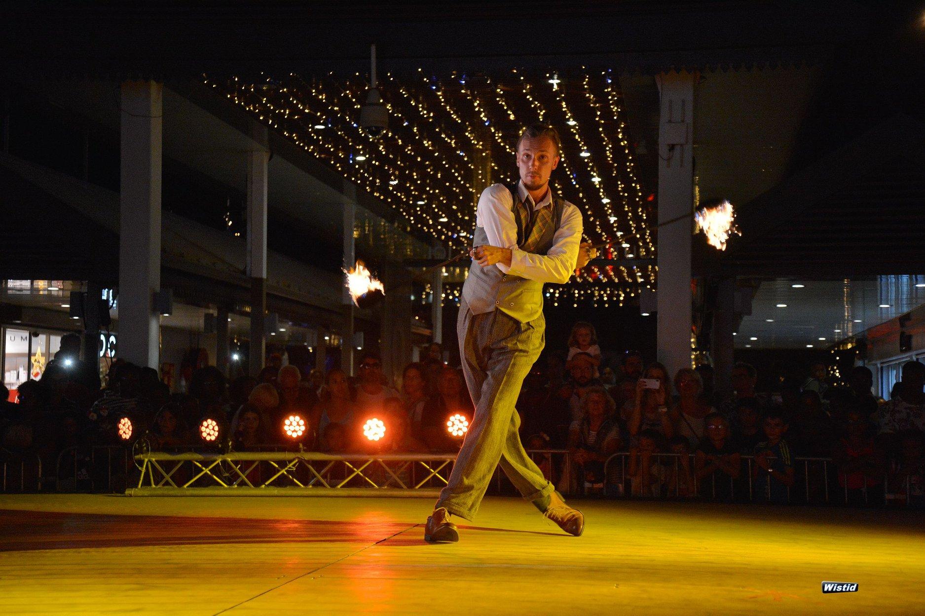 Swing Palace Guadeloupe